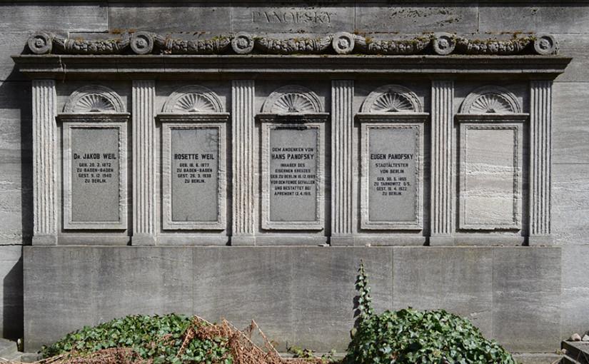 Weissensee – cmentarz żydowski w Berlinie